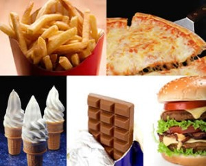 Eating junk food at specific times can actually boost your metabolism
